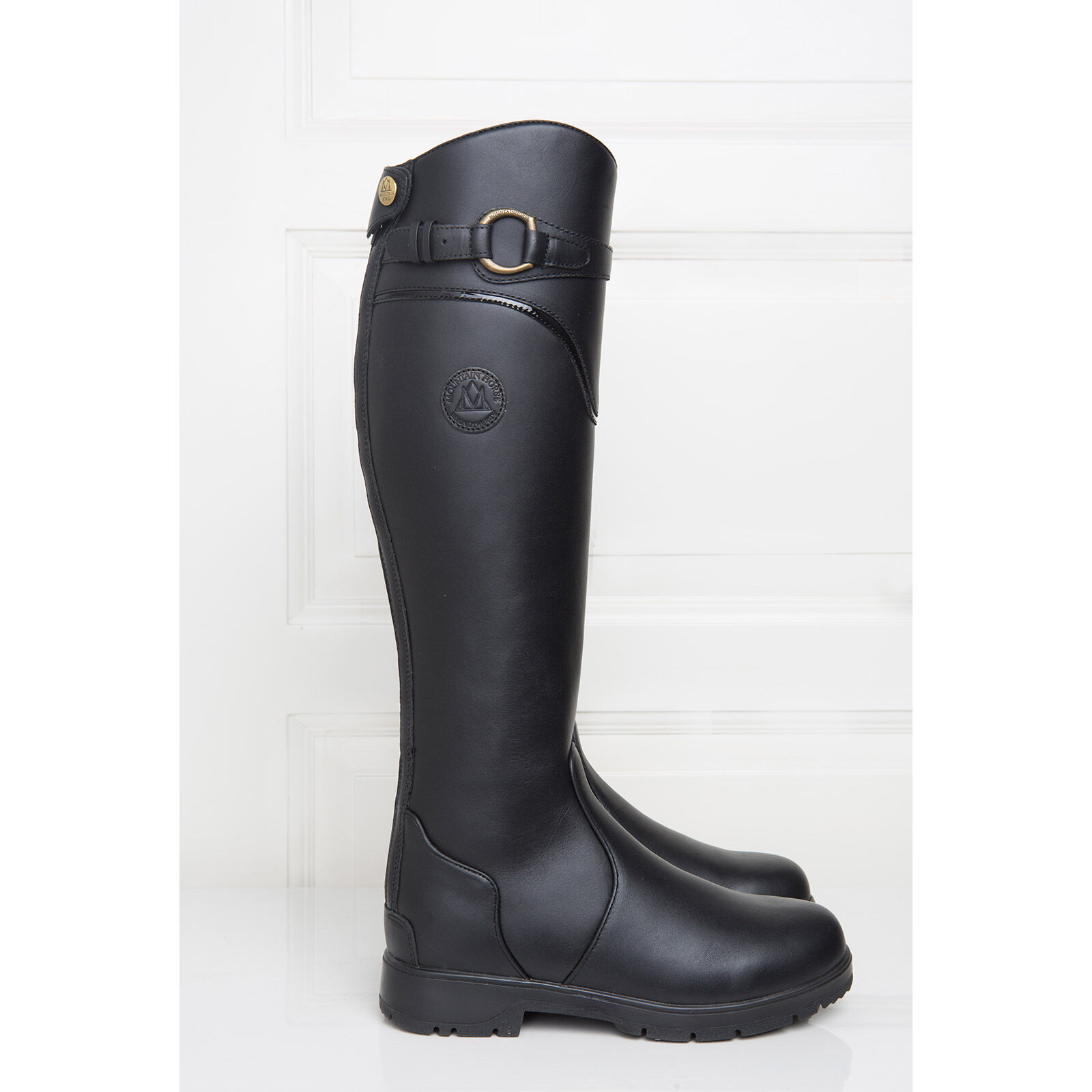 Spring Mountain Stiefel Stiefel Spring River River Mountain Horse Horse Mountain k0wP8XnO